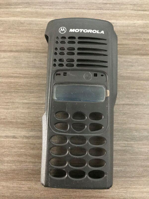 Motorola 1580666Z02 Housing for Full Keypad HT1250 NEW OEM