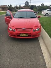 Ford xr6 ute Oxley Vale Tamworth City Preview