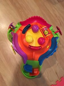 Fisher-Price learn to stand