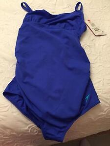 New Speedo Maternity Swim Suit - size 10 Bronte Eastern Suburbs Preview