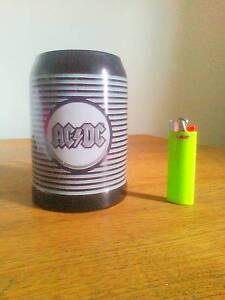 ACDC CERAMIC BEER STEIN MUG COLLECTABLE Swansea Lake Macquarie Area Preview