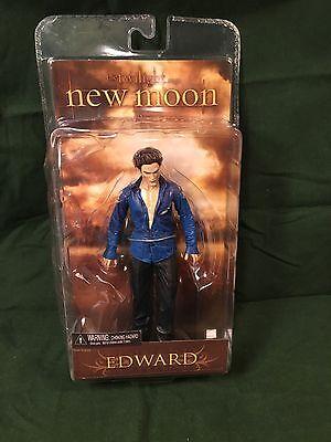 "The Twilight Saga New Moon Edward 7"" Action Figure"