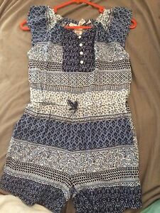 Little girl size 5 jumpsuit New Lambton Heights Newcastle Area Preview
