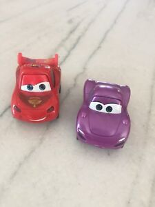 App games - cars, angry birds, hot wheels