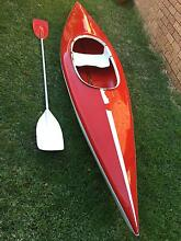 Kayak great condition with paddle Newcastle Newcastle Area Preview