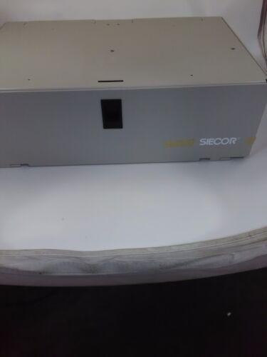 Nib New Corning/siecor Fdc Fiber Distribution Unit Fdc-005 Fdc Con/splice Hsg