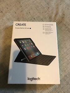 Logitech IPad Pro keyboard Case
