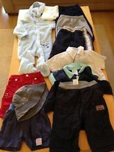 Adorable baby boy clothes Downer North Canberra Preview