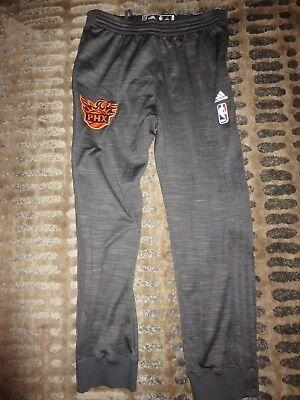 Tear Away Hose (Phoenix Suns #43 NBA Tearaway Spiel Gebraucht Getragen Adidas Hose XXL)