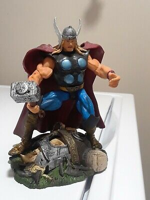 Marvel Legends Thor With Stand