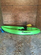 One person kayak Merewether Newcastle Area Preview