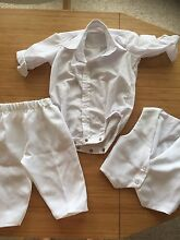 Boys baptism outfit Frenchs Forest Warringah Area Preview