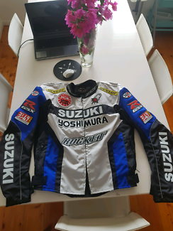 Joe rocket suzuki jacket xxl