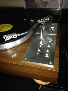 PIONEER PL570 turntable (records amplifier speakers