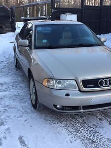 Audi A4 b5 2001