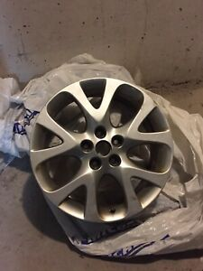 18x8 factory rims for sale or trade
