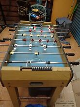 Table soccer (foozeball) Albany 6330 Albany Area Preview