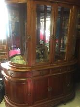 Display cabinet Mount Colah Hornsby Area Preview