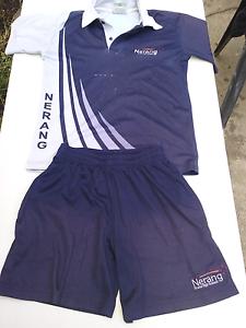 School uniform size 12 Nerang State High School Gaven Gold Coast City Preview