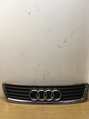 Audi A6 allroad [99-05] Front Bonnet Radiator Centre Middle Grille Grill