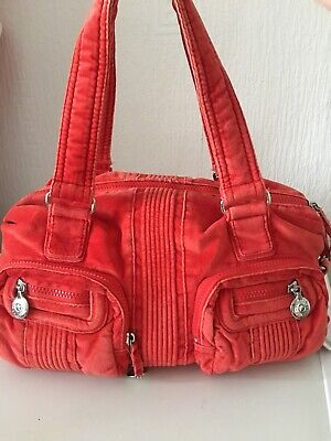 Kipling Katie Velvet Feel Tote Bag