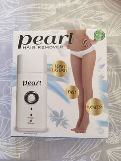 The Pearl hair remover