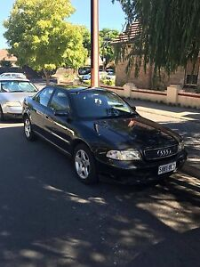 Audi A4 Sedan Automatic 1.8 Turbo 4 cylinder Norwood Norwood Area Preview