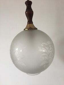 Antique style light fitting Adamstown Newcastle Area Preview