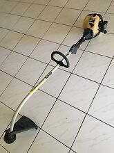TALON 25cc Petrol Brush Cutter Whipper Snipper Super Reliable machine Loganholme Logan Area Preview