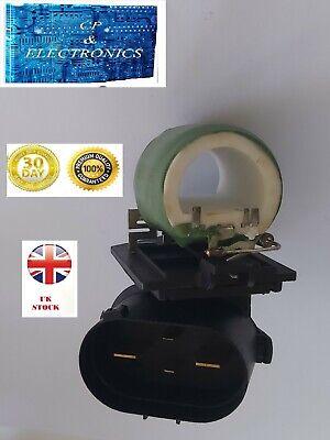 Heater Blower Fan Resistor Fits Vauxhall Corsa Meriva 2003-2010  93341907