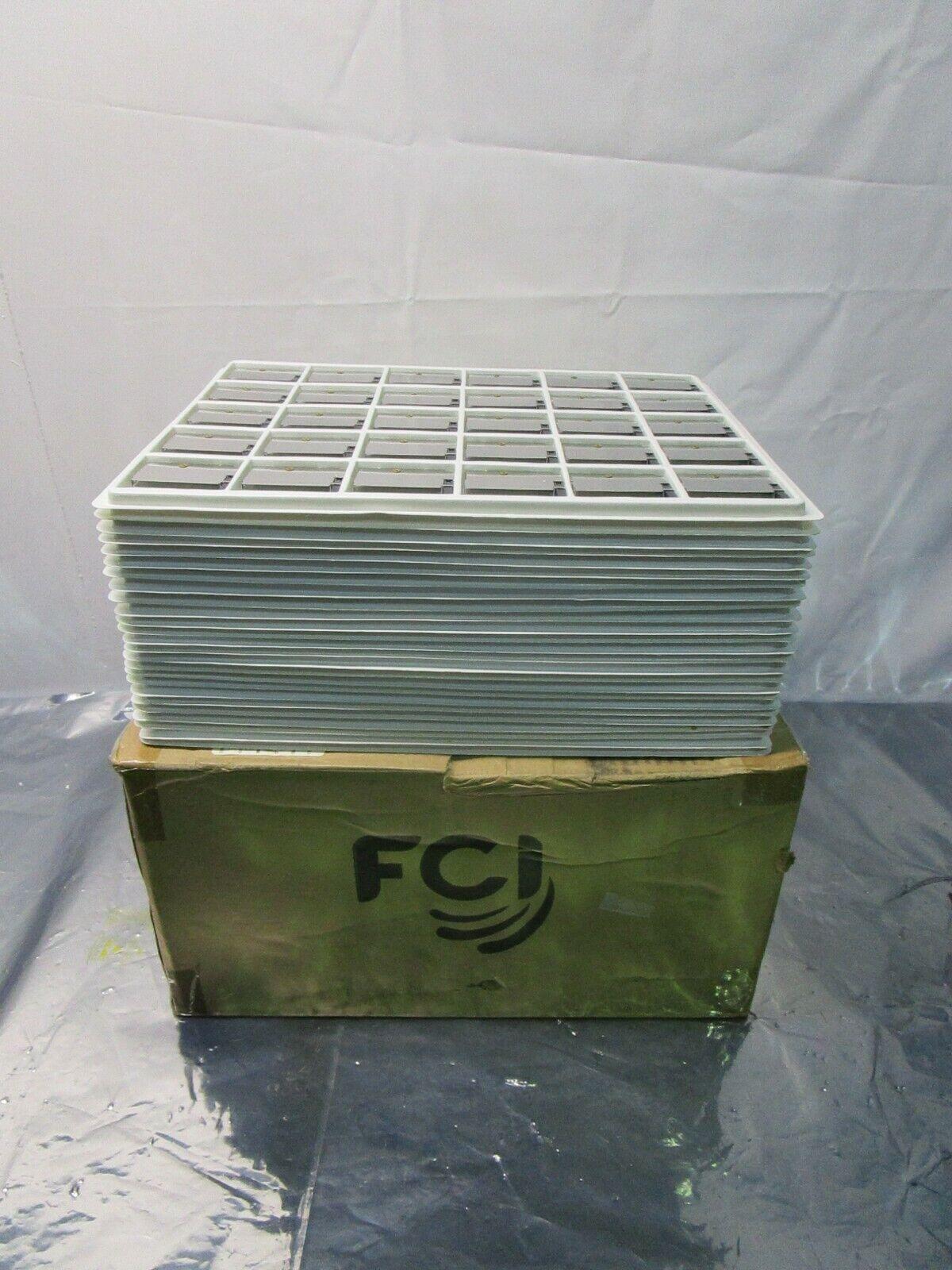1 Lot of 750 Amphenol ICC 10053869-0050LF CF CARD EJECTOR -RIGHT PUSH ROD,102626