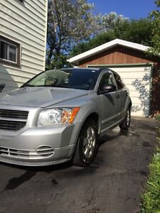 Trade or Sell. 2010 Dodge Caliber 2.0.  5 speed