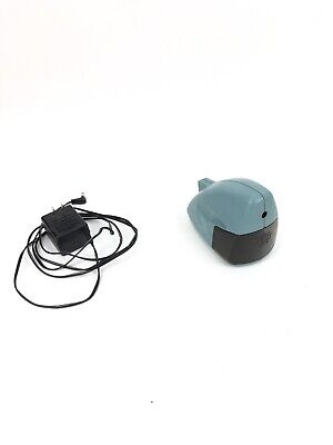 Electric Pencil Sharpener Mighty Mite Tested