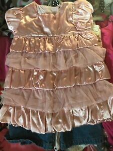 GIRL 6-9 month old baby clothing