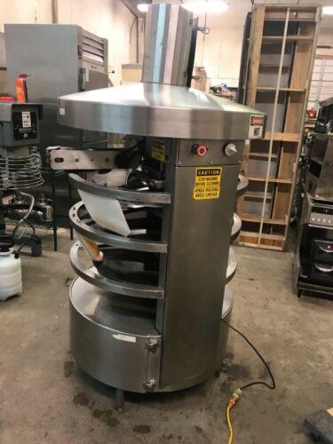 Xpress tortilla machine