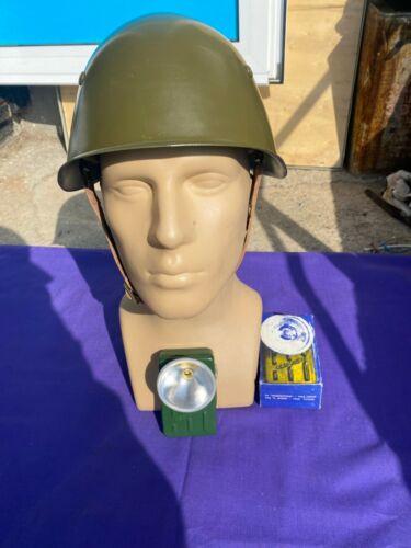 Bulgarian war helmet M72
