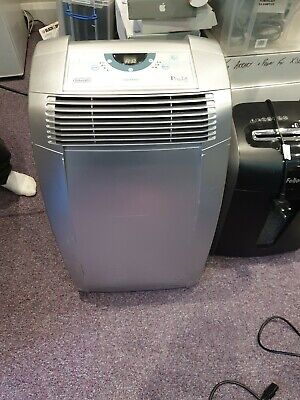 DELONGHI PAC C110 PORTABLE AIR CONDITIONER