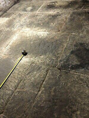 york stone flags Rustic Finish£50