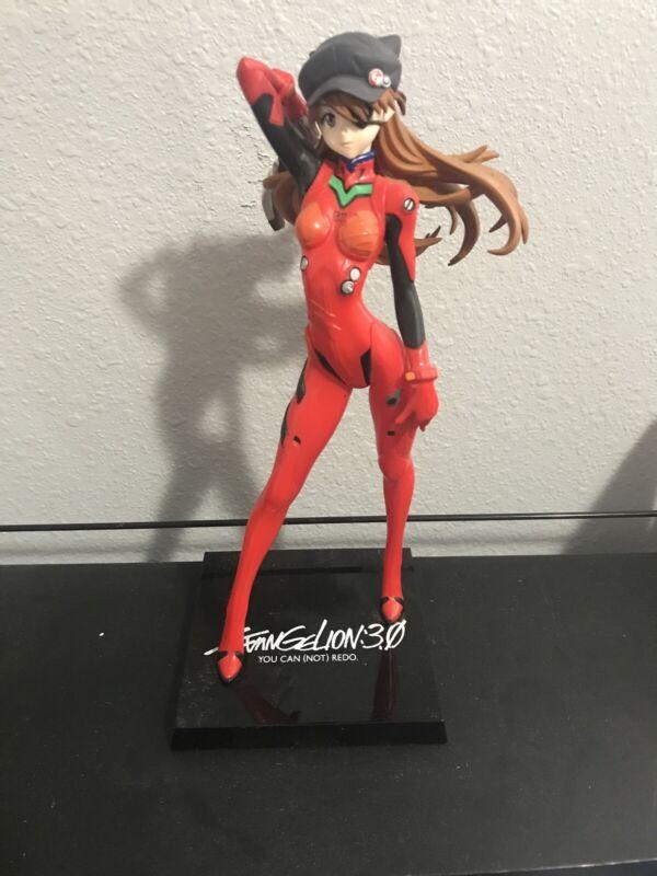 Shikinami Asuka Langley Figure Neon Genesis Evangelion 3.0 You Can (Not) Redo