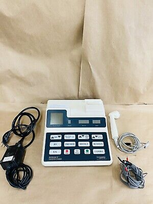 Chattanooga Intelect Legend Combo 2c - Fast Shipping