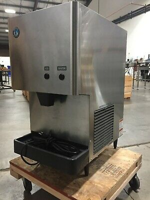 Hoshizaki Dcm-270bah Soft Pellet Ice Machine Hardly Used Excellent Condition