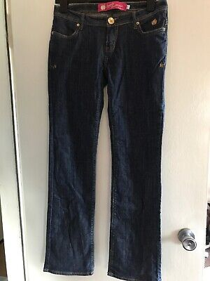 Apple Botton jeans ladies  Usa 7/8 waist 40inch