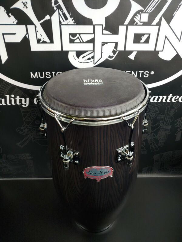 "Gon Bops Acuna Special Edition Quinto 10.75""(Includes Remo Skyndeep)"