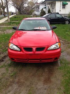 2004 Grand Am *NEED GONE ASAP*