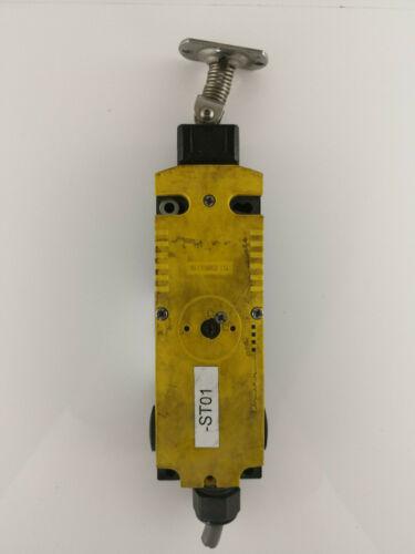 Siemens 3SE5312-1SD11 Sicherheits-Positionsschalter (2)