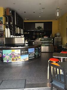 Expresso bar urgent sale Darlington Inner Sydney Preview