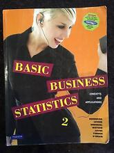 Basic Business Statistics 2 - Berenson, et al. Brighton East Bayside Area Preview