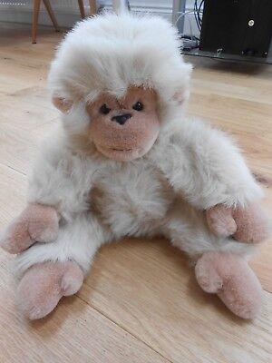 Monkey Furry / Plush Cuddly Toy