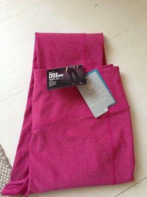 Nike Leggings L new dry fit yoga leggings rubbings pants