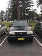 2004 Suzuki Grand Vitara SUV Sutherland Area Preview